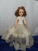 "Vintage American Character Fashion doll Repair  19"" Tall"