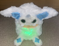 Rizmo Snow, Interactive, Evolving Musical Friend - White. TOMY. Similar To Furby