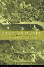 Christian Origins : Theology, Rhetoric and Community (1998, Paperback)