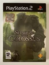 Shadow Of The Colossus Ps2 DISCO NON FUNZIONANTE