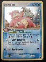 Carte Pokemon FLAGADOSS 13/115 Holo Forces Cachées Bloc ex FR NEUF