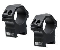 Anelli per ottica UTG Precision Optic Interface