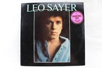 Leo Sayer Self-Titled Vintage Vinyl Record 1978 LP