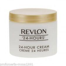 REVLON 24 HOURS CREMA IDRATANTE VISO 125 ml - 24 Ore Cream -