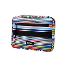 3pk PackIt Freezable Lunch Bag W/ Bento Box/food Safe Container BPA Storage