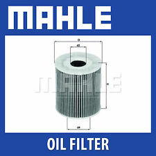 Mahle Oil Filter OX175D - Fits BMW - Genuine Part