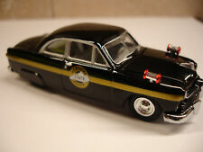 Racing Champions Police USA Kentucky State Police 1950 Ford Coupe