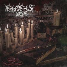 Feto In Fetus - From Blessing To Violence (NEW CD)