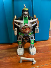 Bandai Power Rangers Deluxe Dragonzord 1993