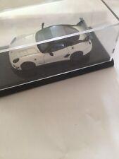 Miniatures Kyosho 1/64 Ferrari 599 XX Evo White Secret Édition Très Limitée