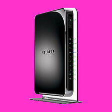 NETGEAR R4500 N900 Wireless N Dual Band Gigabit Router WiFi speed 450Mbps max