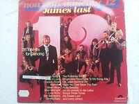 James Last - Non Stop Dancing 12