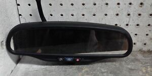 07 2007 BUICK ALLURE REAR VIEW REARVIEW MIRROR OEM