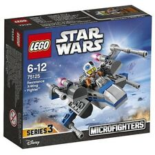 Lego Star Wars Microfighters 75125 Resistance x Wing Fighter