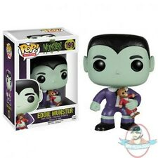 Pop Television! Munsters Eddie Munster Vinyl Figure by Funko