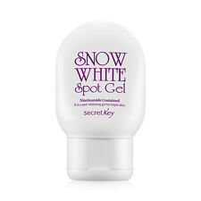 [Secret Key] Snow White Spot Gel - 65g ROSEAU