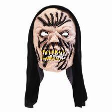 Halloween Zombie Terror Capucha SUSTO Máscara Horror Monster Disfraz