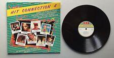 Ref1090 Vinyle 33 Tours Hit Connection 4