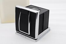 """Exc+++++"" Hasselblad Waist Level Finder WL Focusing Hood Chrome WLF Japan #13E"