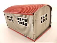 Joustra Garage en tôle tintoy ancien 14 cm vintage toy