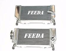 Radiator FOR HONDA CRF250X CRF250R Left & Right 2004-2009