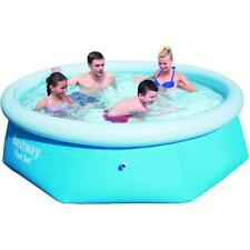 Pool Bestway Fast Set 57265 Rounded 244X66 Cm