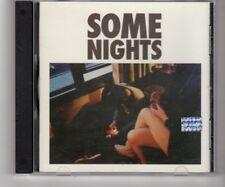 (HQ189) Some Nights, Fun - 2012 CD