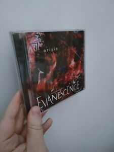 Evanescence / Origin / CD