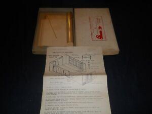 TT Scale Jewel Models Basic Bank Kit
