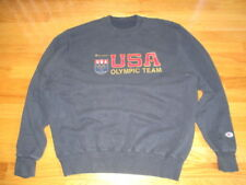 Champion Label 1996 Atlanta 100th SUMMER USA OLYMPIC TEAM (XL) Sweatshirt
