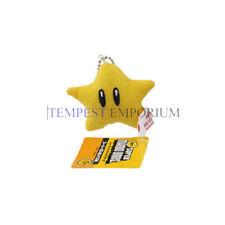 Super Mario Bros Star mignon Porte-clés jouet neuf limité OFFRE Buy 2 Get 1 FREE