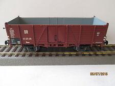 Epoche III (1949-1970) Modellbahn-Güterwagen der Spur H0 mit Limitierte Auflage für Gleichstrom