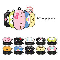 Official Sanrio Characters Hello Kitty Galaxy Buds Case Cover With Keyring