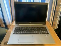 HP ProBook 450 G6 15.6 in (256GB, Intel Core i5 8th Gen 1.60GHz, 16GB) - NEW
