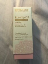 Rata & Co Rosehip Oil With Antioxidants Serum