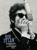 BOB DYLAN - THE BOOTLEG SERIES VOLUMES 1-3 (RARE&UNRELEASED,1961-1991) 3 CD NEU