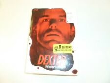 Dexter: The Complete Series [Blu-ray] 24 disc set all 8 seasons