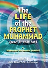 The Life of the Prophet Muhammad (P) x 2 copies