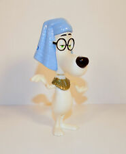 "2014 Mr Peabody & Sherman Egypt Bobble Head 4.75"" McDonald's Action Figure #3"