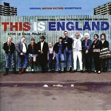 This Is England Soundtrack [CD]