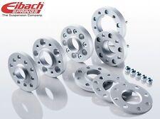 EIBACH Wheel Spacers 5x114,3mm 20/40mm For Nissan 350Z,X-Trail, Primera, Qashqai