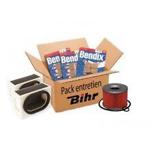 Pack honda cbr900rr (filtre à huile filtre à air plaquettes de f... Bihr 7903049