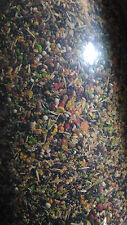 90 gramos granel mezcla estimulante para el CANTO canarios jilgueros pardillos