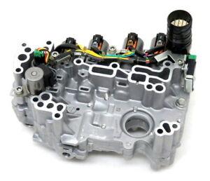 USED JF015E Valve Body W / Solenoids 2012up Nissan JUKE