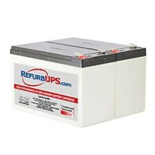 APC / Dell Smart-UPS 700 (DL700RMT5SU) - New Compatible Replacement Battery Kit