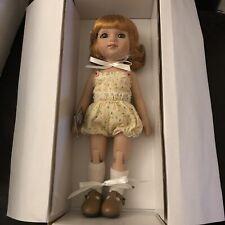 """TONNER 10"""" BASIC SOPHIE Doll Mary Engelbreit Ann Estelle Friend Bendable Leg"""