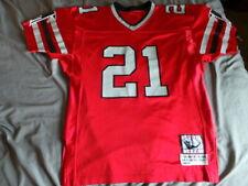 Mitchell Ness M N Atlanta Falcons Deion Sanders Authentic Jersey L 44 RIPON  USA f8c0c0407