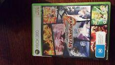 Dynasty Warriors Strikeforce (Microsoft XBOX 360) NM