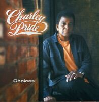 Charley Pride - Choices [New CD]