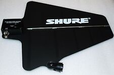 Shure UA870WB Active Directional UHF Antenna with Gain Switch(470-900 MHz) *NEW*